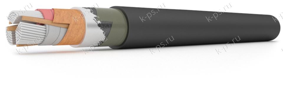 Силовой кабель ААШв 3х95 - 1кВ