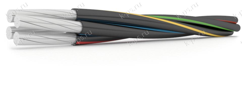 Силовой провод СИП-4 4х16